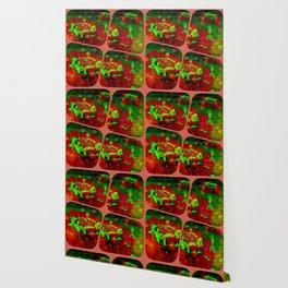 Jardin des merveilles maternel Wallpaper