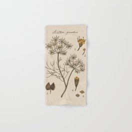 Dill Hand & Bath Towel