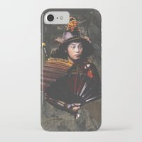 lost in translation iPhone & iPod Cases featuring Lost In Translation by Ian Watt