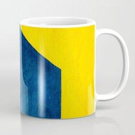Abstracta #society6 #dormlife #dormdecor Coffee Mug