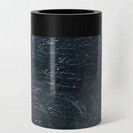 Wooden Dark Can Cooler