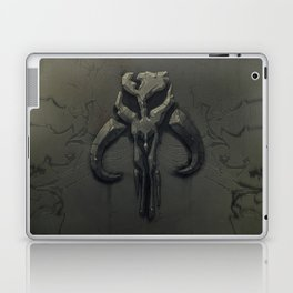Mythosaur Laptop & iPad Skin