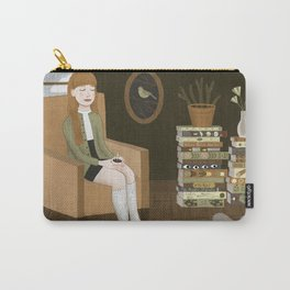 sounds like home Carry-All Pouch