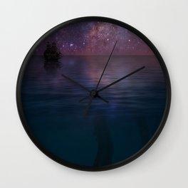 Tall Tale\\Cthulu Wall Clock