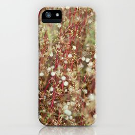 gently gentle #1 iPhone Case