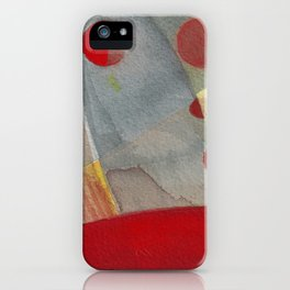 Humming iPhone Case
