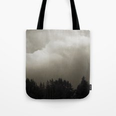 segues Tote Bag