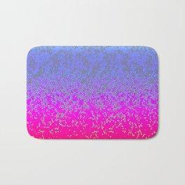 Glitter Star Dust G244 Bath Mat