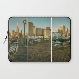 Pier 7 Trio Laptop Sleeve
