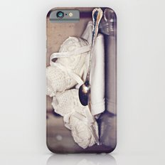 Silver Spoon  Slim Case iPhone 6s