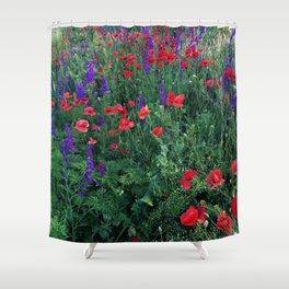 Good buy my Summer Shower Curtain