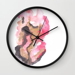 [dec-connect] 46. mask Wall Clock