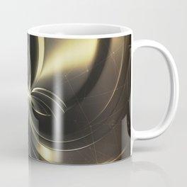 Galaxy Coffee Mug