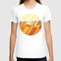 earth T-shirts featuring Earth by Anai Greog