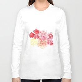 Spring has Sprung Long Sleeve T-shirt