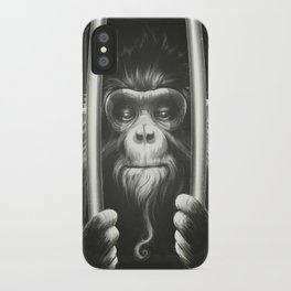 Prisoner II iPhone Case