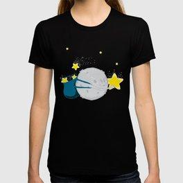 Star Harvester T-shirt