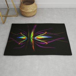 Flowermagic - Light and energy 10 Rug