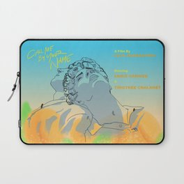 Call Me by Your Name Laptop Sleeve