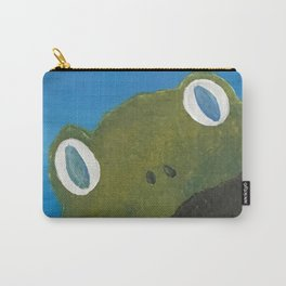 Hello Carry-All Pouch