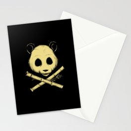The Jolly Panda Stationery Cards