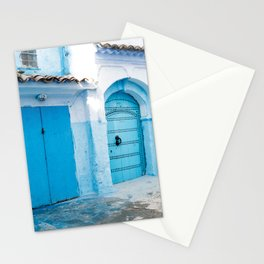 Chaouen Stationery Cards