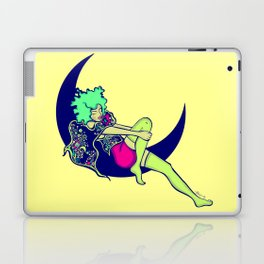 The Moon & I  Laptop & iPad Skin
