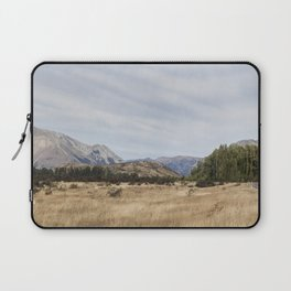 New Zealand country side Laptop Sleeve