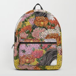 whispers wonder Backpack