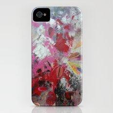 PETALS iPhone (4, 4s) Slim Case