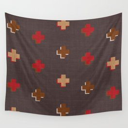 autumn plus Wall Tapestry