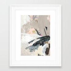 1 0 9 Framed Art Print