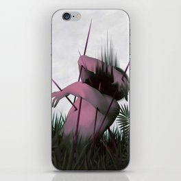 Between Rivers, Rilken No.5 iPhone Skin