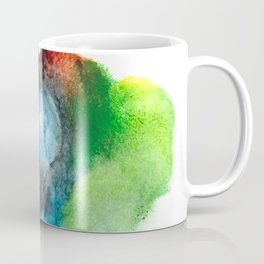 Verronica's Glowing Vagina Coffee Mug