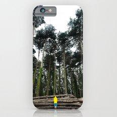 Through The Woods II iPhone 6s Slim Case