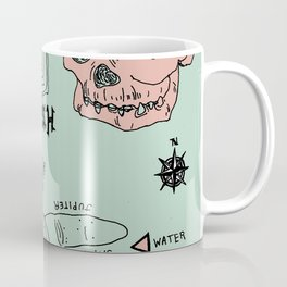 Amazing + Color Coffee Mug