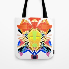 Gods of the Next World Tote Bag