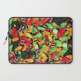 Candy 8 Laptop Sleeve