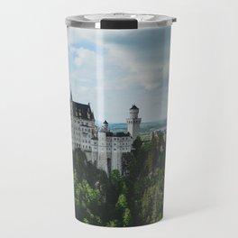 Castle dreaming Travel Mug