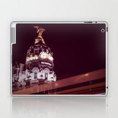 Metropolis I Laptop & iPad Skin