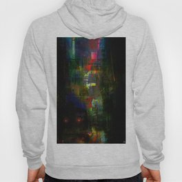 Buried memories Hoody