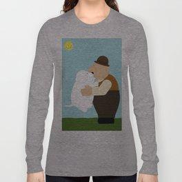 Good friend Long Sleeve T-shirt