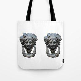 Nice pair of knockers Tote Bag