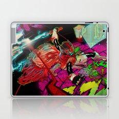 H.L.D Laptop & iPad Skin