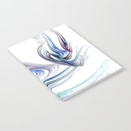 Colour Abstractions Notebook