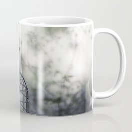 So close Coffee Mug