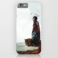 Meet Me at the End of the Bridge 2 Slim Case iPhone 6s