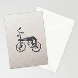 Triciclo Stationery Cards