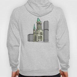 Kaiser Wilhelm Memorial Church Hoody
