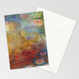 Rejuvenate: Up Close Stationery Cards